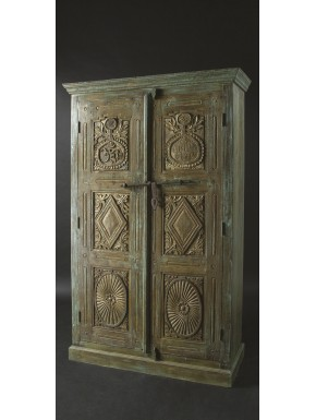 Armoire alli aliz for Inter meuble sousse